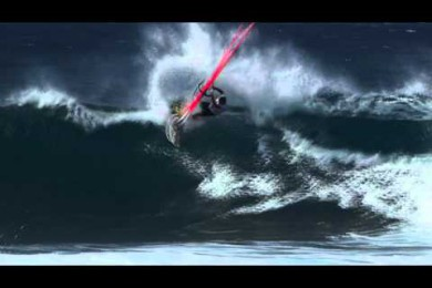 Robby Swift and Jason Polakow Maui